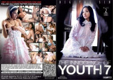 The Innocence Of Youth 7 – Full Movie (DigitalSin / 2013)