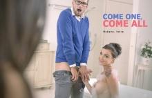 Come one, Come All – Iskra, Nekane & Kristof Cale