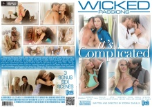 It's Complicated – Full Movie (WickedPictures / 2016)