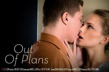Out Of Plans – Ivana Sugar, Ricky (SexArt / 2016)