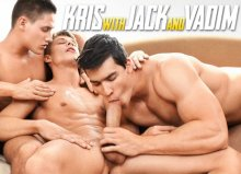 All Star 3 Way: Part 2 – Kris Evans, Jack Harrer & Vadim Farrell (2017)