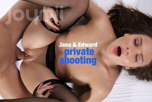 Private Shooting – Jana Q., Edward (2016)