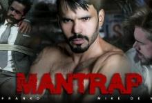 ManTrap – Jean Franko, Mike De Marco (2016)