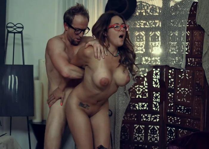 Hipster #1 – Jean Michaels (PornFidelity / 2015)