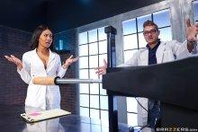 Large Hard-On Collider – Jenna J Foxx, Xander Corvus (2017)