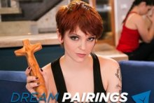 Dream Pairings: Bree & Jenna: Part One – Jenna J Ross, Bree Daniels (2017)