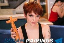 Dream Pairings: Bree & Jenna: Part One – Jenna J Ross, Bree Daniels (2017)