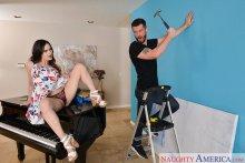 Jenna J Ross & Mike Mancini in Neighbor Affair (2017)