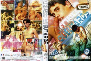Jeunes Queutards – Full Movie (Clair Production / 2013)