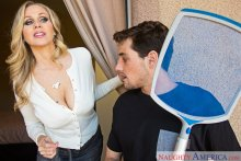 Julia Ann & Tyler Nixon in My Friend's Hot Mom (2017)