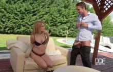 Ukrainian Leg Fetish Delight – Toe Sucking Until Climax – Karina Grand, Kai Taylor