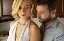 Sweet Nothings – Kate England, James Deen (2016)
