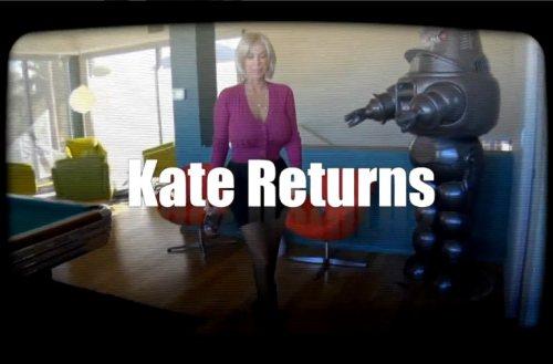 Kate Returns – Sandra Otterson (WifeysWorld / 2013)