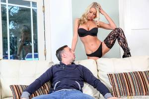 The MILF Next Door – Katie Morgan, Keiran Lee