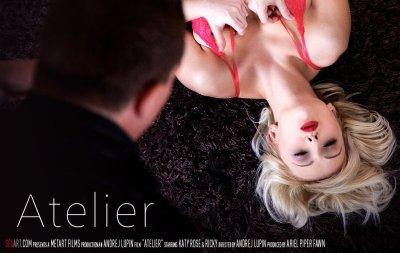Atelier – Katy Rose, Ricky (SexArt / 2016)