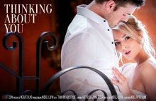 Thinking About You – Katy Rose, Ryan Ryder (SexArt / 2017)