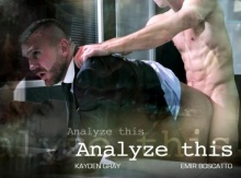 Analyze This – Kayden Gray & Emir Boscatto (2016)