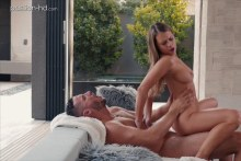 New Years S'mores Celebration – Kendall Kayden, Danny Mountain (2016)