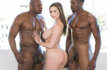 Cheated on My Husband and Loved it – Kendra Lust, Isiah Maxwell & Prince Yahshua (2016)