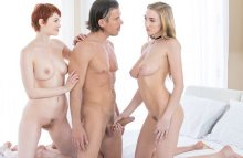 Mr Berlin, We're Ready For You Now – Kendra Sunderland, Bree Daniels & Mick Blue (2017)