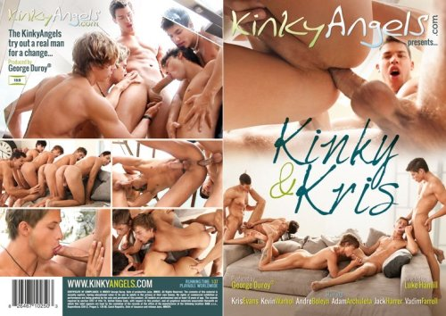 Kinky & Kris – Full Movie (KinkyAngels / BelAmiOnline / 2014)