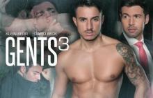 Gents 3 – Dario Beck, Klein Kerr (2016)