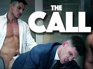 Ken Rodeo, Klein Kerr – The Call (MenAtPlay / 2016)