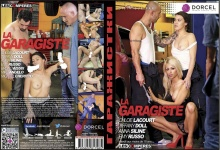 La Garagiste – Full Movie (2015)