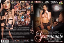 La Gouvernante / The Governess – Full Movie (2008)