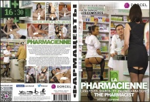 The Pharmacist / La Pharmacienne – Full Movie (2014)