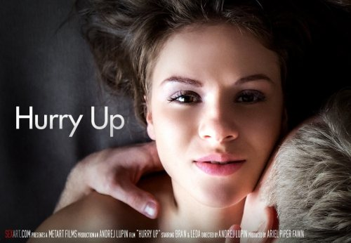 Hurry Up – Leda & Bran (SexArt / 2016)