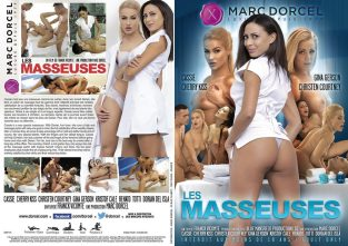 Les Masseuses / The Masseuses – Full Movie (2017)