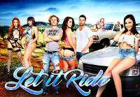 Let It Ride – Full Movie (2016)