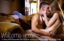 Welcome Home – Linda Sweet, Max Dyor (SexArt / 2017)