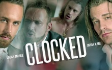 Clocked – Logan Moore, Johan Kane