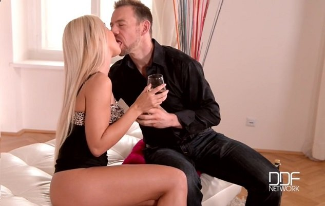 Private Afterparty – A Glamour Babe's Hardcore Lechery – Lola N, Erik Everhard