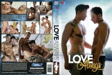 Love Always – Full Movie (CockyBoys / 2015)