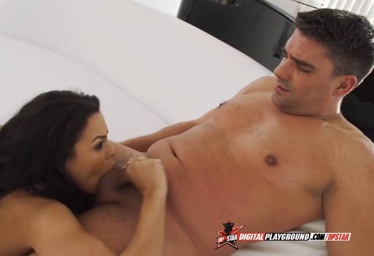 DP STAR-Season 2-Sex Challenges – Ep 1 – Luna Star (DigitalPlayground / 2015)