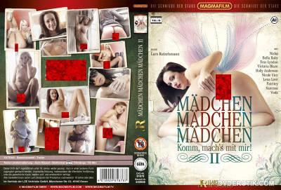 Mädchen Mädchen Mädchen II – Full Movie (MagmaFilm / 2015)