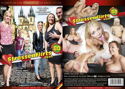 Strassenflirts 80: Prag – Full Movie (MagmaFilm / 2015)