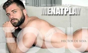 Solo: Focus – Hector De Silva (MenAtPlay / 2016)