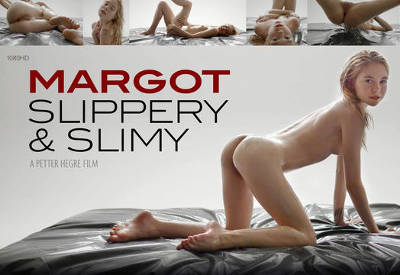 Margot Slippery and Slimy (Hegre / 2016)