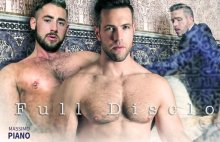 Full Disclosure – Massimo Piano, Alex Mecum