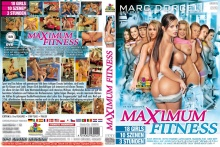Maximum Fitness – Full Movie (MarcDorcel / 2011)