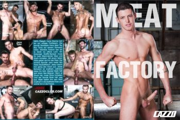 Meat Factory – Full Movie (Cazzo / 2013)