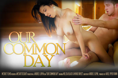Our Common Day – Melissa Moore, Mirko Sweet (2013)