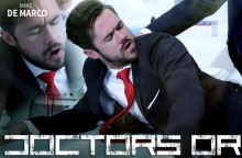 Doctor's Orders – Mike De Marco, Kayden Gray (2017)