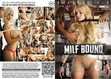 MILF Bound – Full Movie (DigitalSin / 2016)