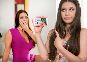 Her Special Day – Mindi Mink, Lucy Doll