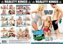 Moms Bang Teens Vol. 16 – Full Movie (RealityKings / 2016)